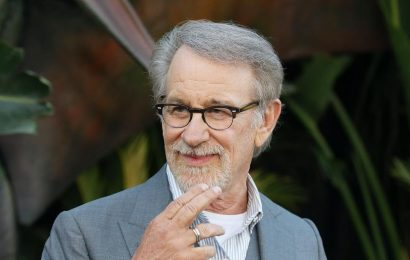 Steven Spielberg Admitted His Interest in 'West Side Story' Years Ago