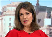 Susanna Reid says 'we'll miss you' as she bids farewell to TWO Good Morning Britain colleagues
