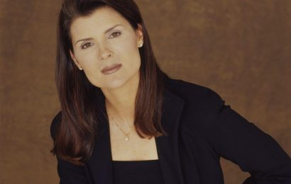 'The Bold and the Beautiful': Kimberlin Brown Teased a Sheila Return Months Ago
