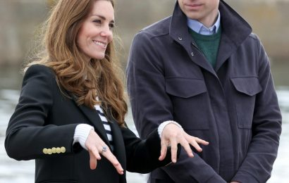The Cambridges took a family vacation on the Isles of Scilly again, like last year