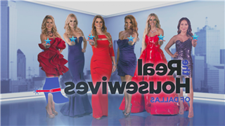 'The Real Housewives of Dallas' Not Returning for Season 6