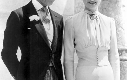The Sussexes might fade into obscurity like the Duke & Duchess of Windsor