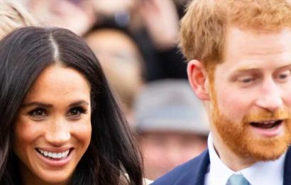 This British TV Presenter Has Strong Words For Meghan And Harry
