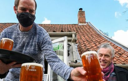 Top 10 cities in the world to offer cheap pints – and UK towns fail to make list