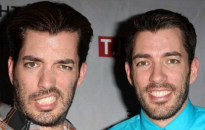 What Most HGTV Fans Dont Know About Brother Vs. Brother