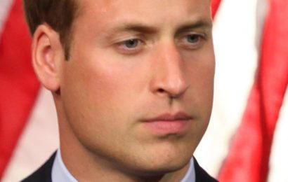 Why Prince William Doesnt Consider His Feud With Harry A Priority