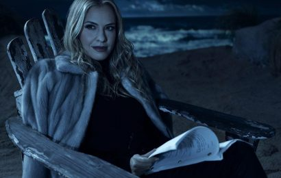 'American Horror Story': Leslie Grossman Says This Character Is Her Favorite To Play