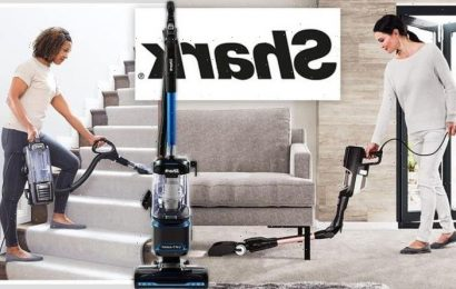 'Never going back to Dyson!' – Save £150 on Shark Vacuums in this massive Amazon sale