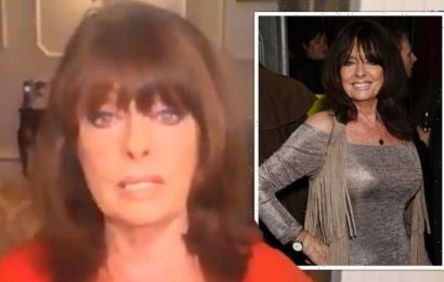 'We're not allowed to say anything Allo Allos Vicki Michelle fumes over cancel culture