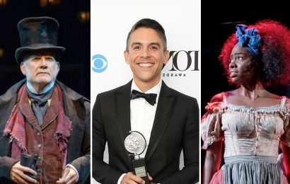 2021 Tony Awards 6 Biggest Snubs and Surprises, From 'Slave Play' to Mary-Louise Parker (Photos)