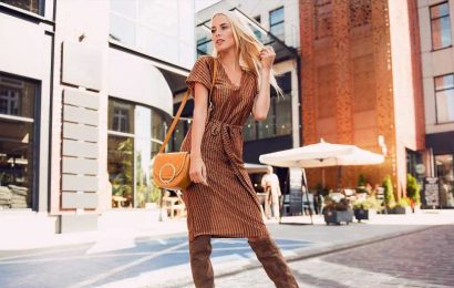 21 Reformation-Style Fall Pieces No One Will Believe Are From Amazon