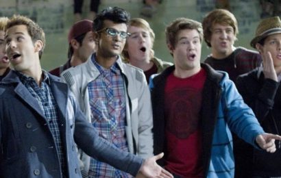 Adam Devine to Star in 'Pitch Perfect' TV Series at Peacock