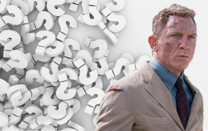All Bad Choices for James Bond: Should 'No Time to Die' Stick to October Release?