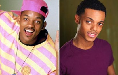 Bel-Air: Jabari Banks Cast as Will Smith in Dramatic Fresh Prince Reboot