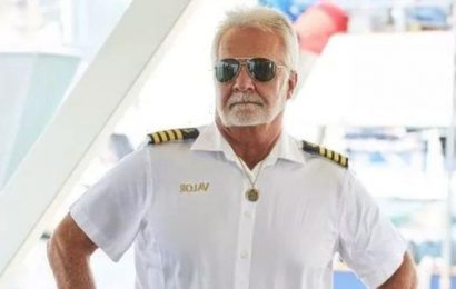 Below Deck boss opens up on awful coincidence after Captain Lees sons death