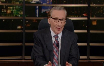 Bill Maher Is Really Worried About the Idea of a 'Black National Anthem' (Video)