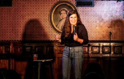 Comedians Turn Their Attention to Abortion