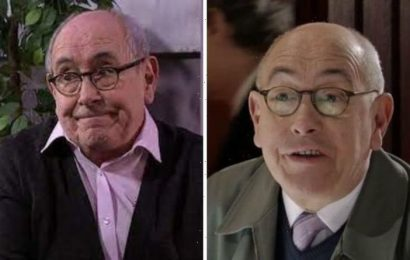 Coronation Streets Norris Cole star shares health woes I was told Id died