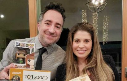 Danielle Fishel and Husband Thrilled to Introduce Baby Keaton After Welcoming Second Child
