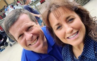 Duggar Fans Just Learned Michelle Got Married at 17. Theyre Shook.