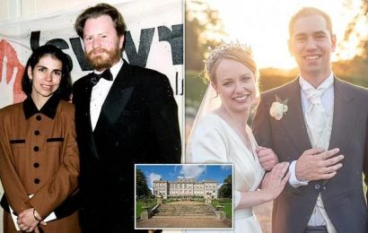 EDEN CONFIDENTIAL: Earl of Yarmouth seeks to heal toxic family rift