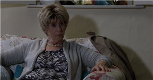 Emmerdale fans left hot under the collar as soap is filled with cheeky sex quips