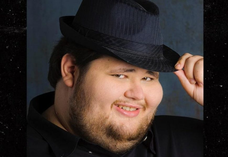 'Fedora Guy' Jerry Messing Battling Paralysis After COVID, But Out of ICU