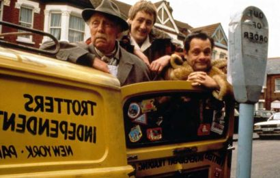Five Only Fools and Horses episodes slapped with racism warnings in latest Britbox comedy crackdown