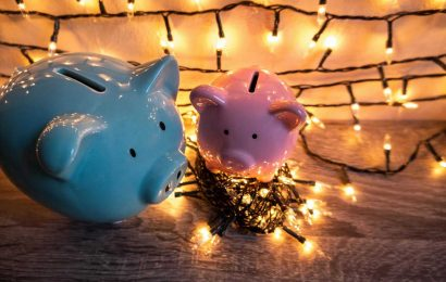 Five ways to get upto £1,000 before Christmas
