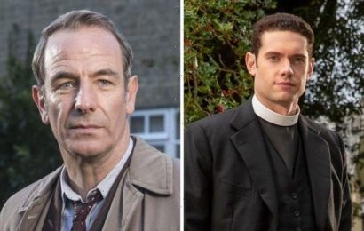 Grantchester: Tom Brittany says Wills next relationship will come crashing down