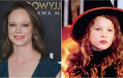 Hocus Pocus: What the Original Cast Has Been Up to Since 1993