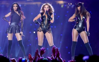 Inside the Destiny's Child Reunion Fans Are Convinced Of
