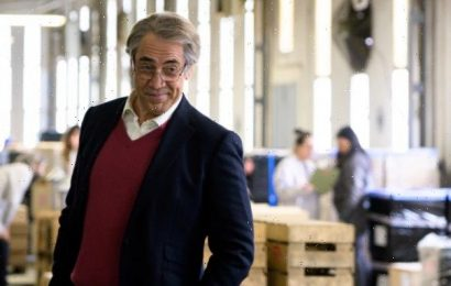Javier Bardem & 'The Good Boss' Director Talk Well-Received Spanish Comedy; Actor Says He Hopes For 'Dune' Sequel – San Sebastian