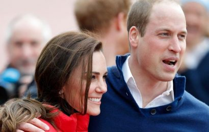 Kate and William to get permission for honour Prince Harry and Meghan Markle were denied