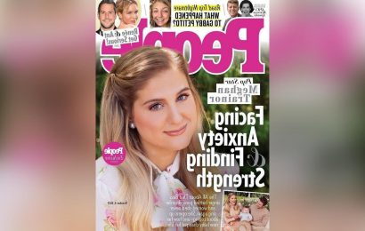 Meghan Trainor Not Ashamed About Taking Antidepressants as She Feels Mentally and Physically Ill