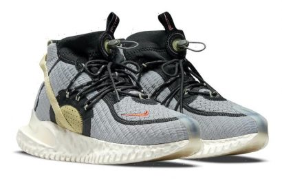 Nike's Latest ISPA Flow 2020 SE Takes On a Stone Gray Colorway