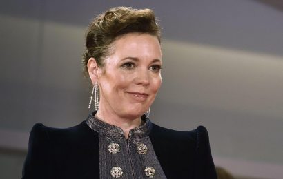 Olivia Colman's new film, The Lost Daughter, has taken critics by storm