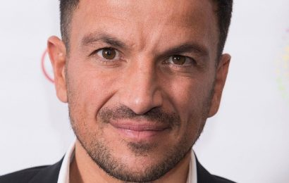 Peter Andre slams ITV for not protecting Jeremy Kyle after his show was axed