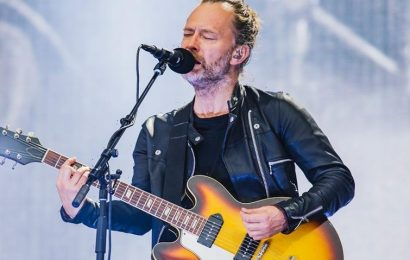 """Radiohead Drops Visual for Previously Unreleased Track """"If You Say the Word"""""""