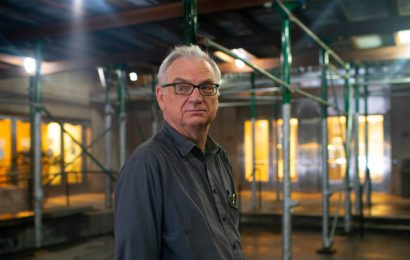 Richard Nelson's New Play Closes a Chapter of Theater History
