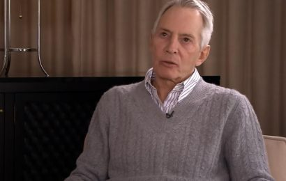 Robert Durst Found Guilty Of Murdering His Longtime Friend Susan Berman Over 20 Years After Her Death