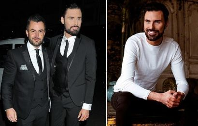 Rylan Clark-Neal 'to divorce' husband after marriage rescue bid fails