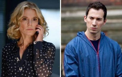 Silent Witness stars wont rule out Nikki and Jack romance for season 24