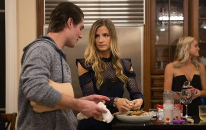 'Southern Charm': Naomie Olindo Shuts Down Snarky Comment About Missing out on Craig Conover's Success