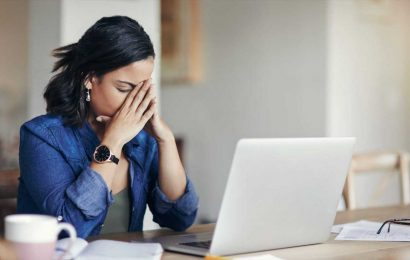 Stress could lead you to an early death – how to beat work worries and avoid silent killer