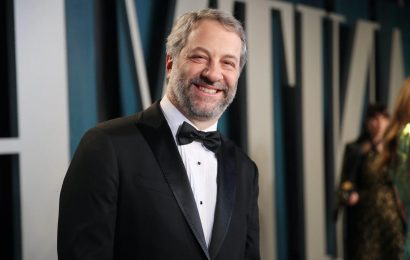 'Superbad': Judd Apatow Walked Out When Jonah Hill Wouldn't Stop Swearing in Front of His Daughter, Maude Apatow
