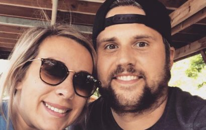 Teen Mom Star Ryan Edwards Says He's 3 Years Sober: 'I've Been Completely Clean'