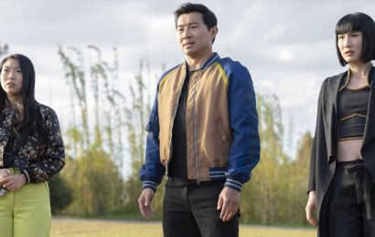 The 'Shang-Chi and the Legend of the Ten Rings' Post-Credit Scene Features a Huge Marvel Clue
