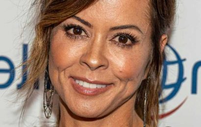 The Truth About Brooke Burke And Scott Rigsby