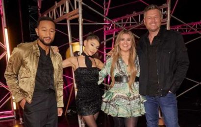 The Voice Recap: Singers Show Off Their Skills as Blind Auditions Continue